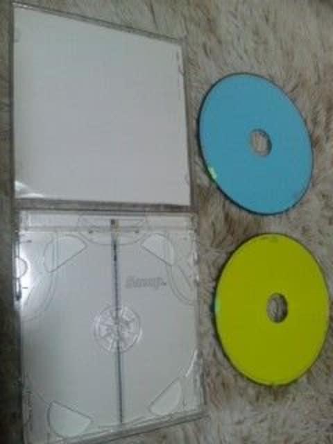 《SMAP/VEST》【ベストCDアルバム】2枚組 < タレントグッズの
