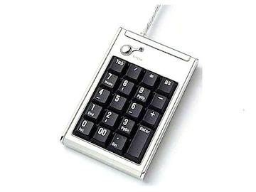★テンキー ロアス TNK-MC217SL USB