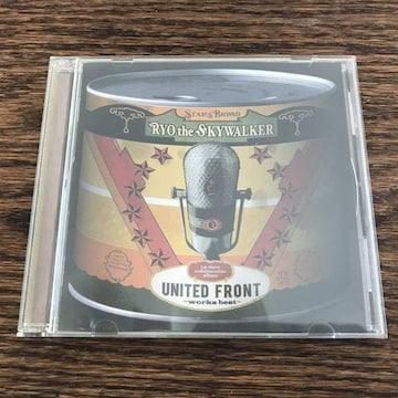 RYO the SKYWALKER / UNITED FRONT ~works best~