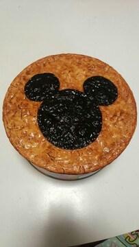 ディズニーランドのお菓子の入れ物