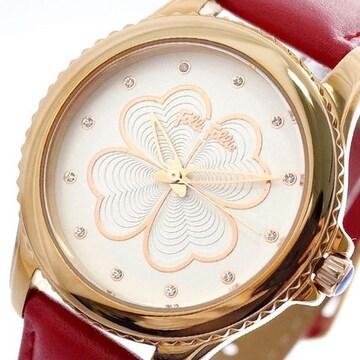 フォリフォリ 腕時計 レディース WF15R031SSW-RE クオーツ