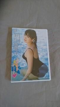 美品:脊山麻理子:DVD/ときめきデート