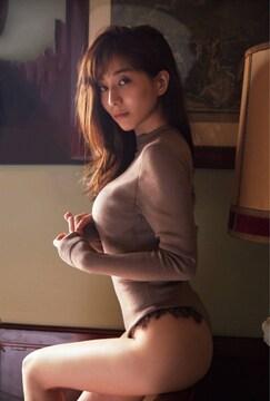 【送料無料】田中みな実 限界セクシー写真フォト5枚セット2L判 F