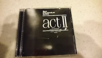 9mm Parabellum Bullet「act 2」DVD2枚組