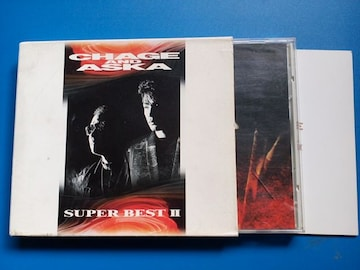 CHAGE&ASKA SUPER BEST �U