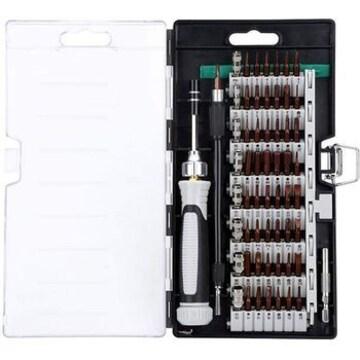 精密ドライバーセット60in1 DIEMEI 工具セット 多機能ツール 56