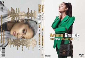 アリアナグランデ・最新2019版 55曲プロモPV集・Ariana Grande