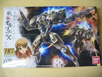 1/144 HGIBO-005 百里(ヒャクリ) 機動戦士ガンダム 鉄血のオルフェンズ