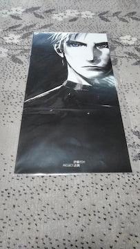 伊藤計劃作品をアニメ映画化「Project Itoh」虐殺器官 ポスター