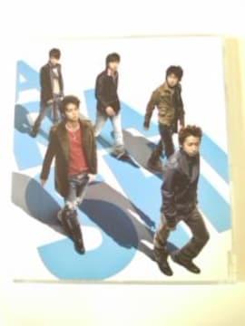 (CD)嵐/ARASHI/アラシ☆WISH[通常盤]即決価格
