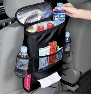車用 保冷 保温 収納バック