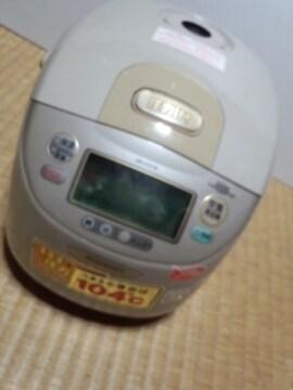 象印 炊飯器 NH-KA18 一升炊 ジャンク