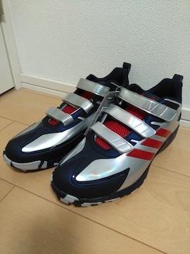 adidas アディダス アディピュア TR HOL ベルクロ 28.5cm
