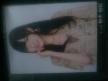 AKB48 風は吹いてる 劇場盤生写真 柏木由起 ゆきりん