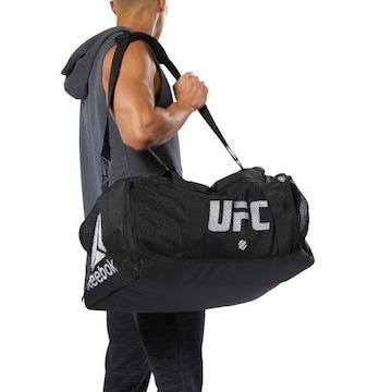 リーボック UFC ボストンバッグ ダッフルバッグ