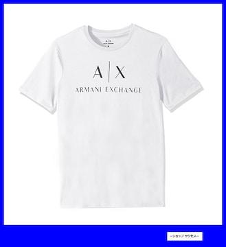 新品■アルマーニエクスチェンジ Tシャツ XLサイズ//00038859