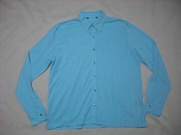 wr560 女 Ralph Lauren ラルフローレン 長袖シャツ XLサイズ