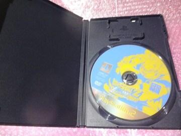 堀PS2 ※説明書なし PS2 ドラゴンボールZ SPK NEO