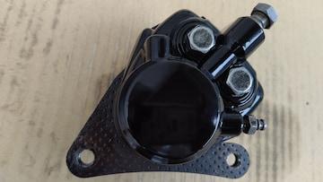 Z400FX E1〜E3キャリパー右 固着無良品GS400CBX400マスター ブレーキ ディスク