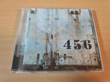 サウンドスケジュールCD「456」Sound Schedule大石昌良●