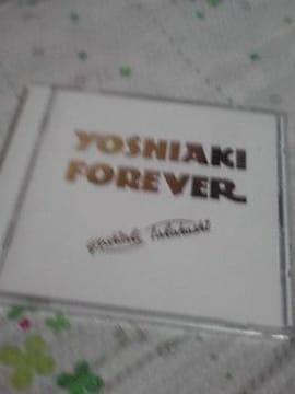 高橋良明アルバム YOSHIAKI FOREVER