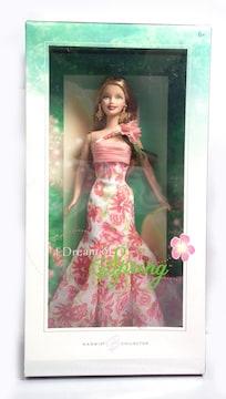 バービー Barbie Silver Label  I Dream Of Spring