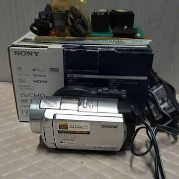 SONY、ビデオカメラ