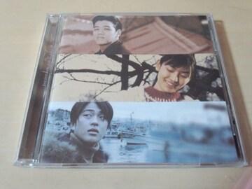 韓国ドラマサントラCD「その陽射が私に…」リュ・シウォン●