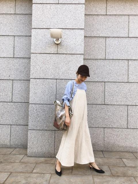 perfect☆バックストラップのブラックパンプス < 女性ファッションの