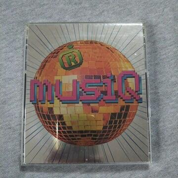 オレンジレンジ musiQ CD