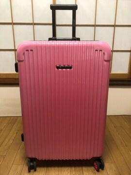 Y01新品CENTURION 超軽量スーツケース TSA鍵 29インチ