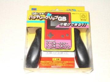 GB★バッテリーグリップGB ブラック HORI