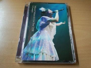 茅原実里DVD「1st Live Tour 2008 〜Contact〜 LIVE DVD」声優