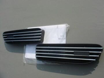 BMW M3ルックフェンダーダクトE30E36E46E87E90