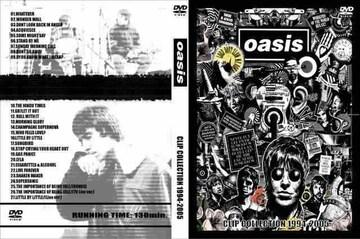OASIS CLIP 1994-2005 オアシス プロモ集 PVMV