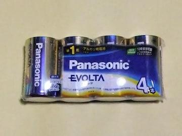 エボルタ 単1形 アルカリ乾電池 16本