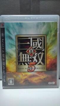 PS3 真・三國無双5