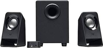 ロジクール PCスピーカー パソコン用 Z213 ブラック ステレオ 2.