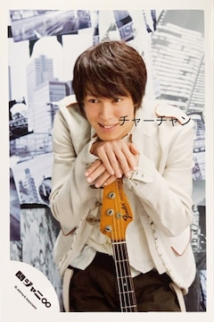関ジャニ∞丸山隆平さんの写真♪♪  14
