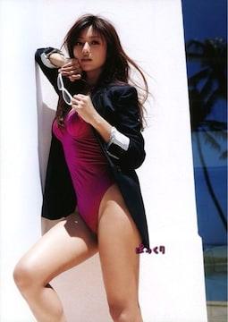 【送料無料】深田恭子 最新セクシー写真フォト10枚セット  A
