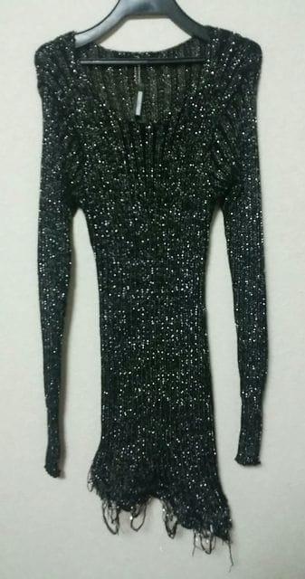 kmrii galaxy knit  < ブランドの