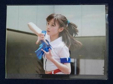 即決★奇跡の1枚美少女橋本環奈未使用L版高画質写真*可愛い奇麗