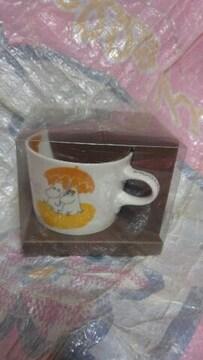 ★ムーミン&フローレン♪マグカップ♪陶器製