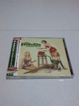 <送無>フラテリスFratellis国内盤+2=全15曲&PV3曲(美)*UKロック