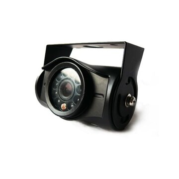 24V対応 バックカメラ