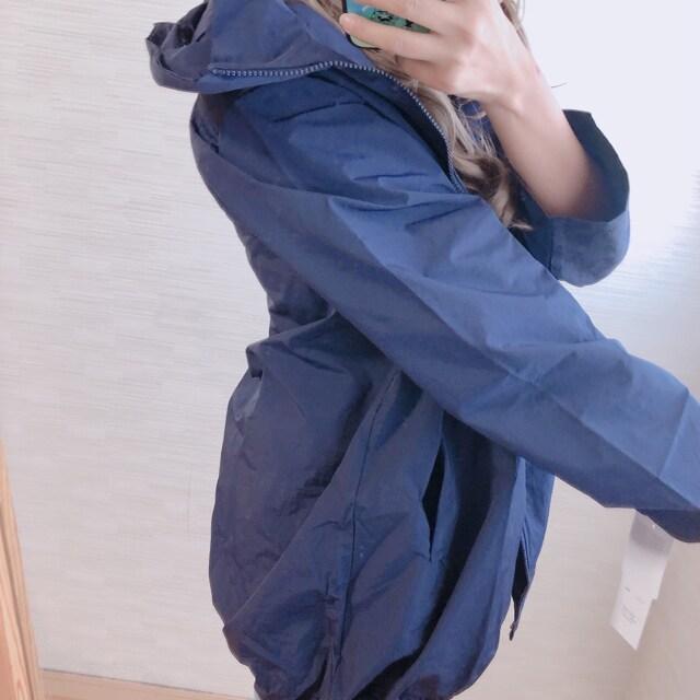 新作大人気完売!限定1!デカエリ!フルジップナイロンセレカジジャケット!コン < 女性ファッションの