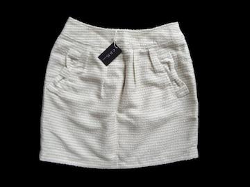 新品 定価2990円 C.D.S BASIC リオ  タイト ミニ スカート