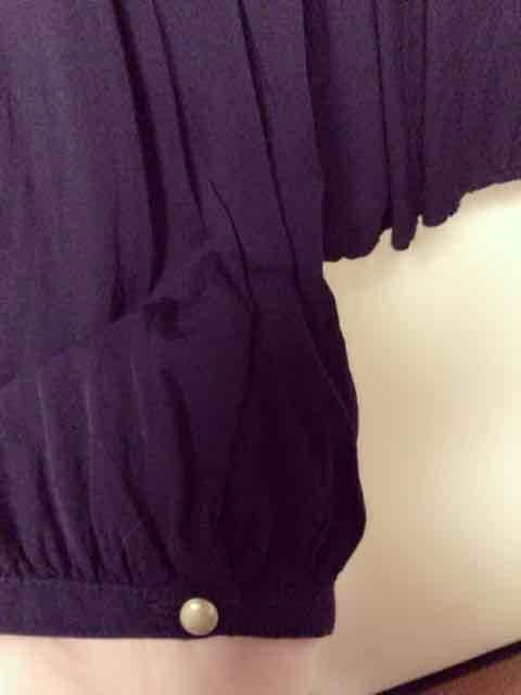Forever21☆リボンシャツ!新品 < ブランドの