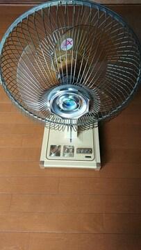 ナショナル レトロ扇風機