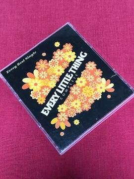 【送料無料】Every Little Thing(BEST)CD2枚組